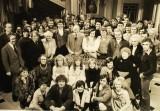 Poldark Cast and Crew