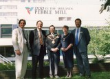 21st Anniversary of Pebble Mill