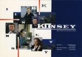 Kinsey - TX Card
