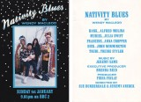 Nativity Blues TX Card from Dave Bushell