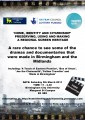 Free Screening Event - Sat 5 March