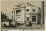 Delicia Picture House - cutting from Gail Herbert