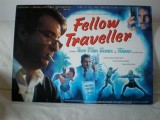 Fellow Traveller - poster from Ann Chancellor-Davies