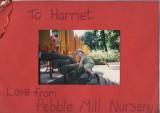 Pebble Mill Nursery