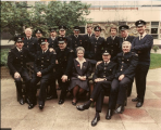Security Team 1987 - photo from Andy Bentley