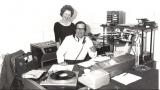 Pete Simpkin, Radio Studio 3