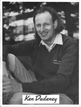 Ken Dudeney