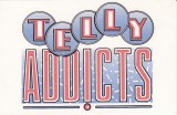 Telly Addicts Question Card - from Tim Manning