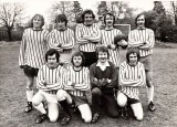 Radio Birmingham Football Team
