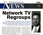 Midlands & East News 1996
