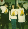 Children in Need - photos from Ruth Kiosses