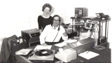 Radio Birmingham & WM, Christmas memories - Pete Simpkin