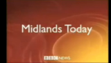 Midlands Today - TV Ark link