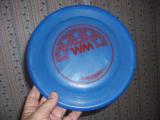 WM Frisbee - Pete Simpkin