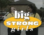 Big Strong Girls - Vanessa Jackson