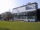 Visiting Pebble Mill - Dave Ackrill