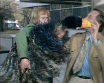 Rod Hull and Emu on Pebble Mill at One