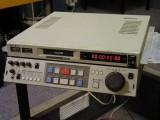Sony Hi8 recorder