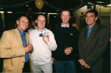 PAs Leaving Party & Rum Punch 1998