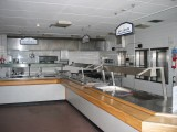 Pebble Mill Canteen