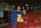 Children in Need - Steve Cram and Alan Towers