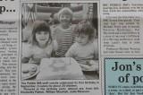 Pebble Mill Nursery - 1st Birthday