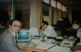 Newsroom - Maurice Blisson