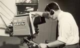Marconi vidicon camera