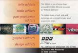 BBC Telephone Directory 1995/6
