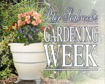 Peter Seabrook's Gardening Week