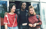 Eddy Grant at Pebble Mill