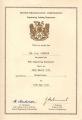 Brian Johnson - Grade C Certificate