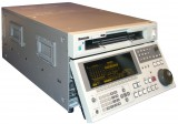 Panasonic D3 VCR