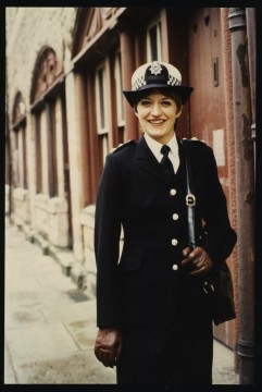 Juliet Bravo 1989, no reproduction without permission