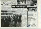News from The Archers,1984