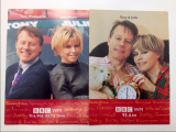 Tony and Julie - Radio WM