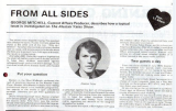 Pebble Mill Magazine 1978 - Alastair Yates