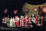 Radio WM Christmas Show 1986