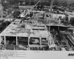 Construction of Pebble Mill