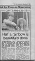 The Rainbow - Mail on Sunday Preview