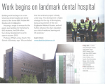 Dental Hospital on Pebble Mill site