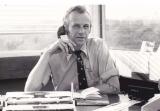 John Wood dies aged 83