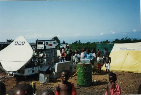 Rwandan OB