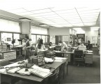 Pebble Mill Newsroom