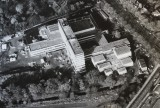 Aerial photo of Pebble Mill