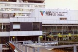 Pebble Mill back in the day - Robin Valk