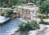 Small Town Gardens - Andover garden