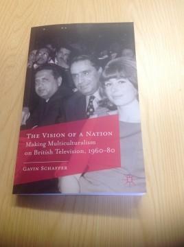 Gavin Schaffer book