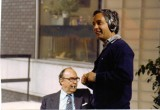 Pebble Mill at One - Eric Morecambe