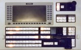 Ampex Production Switcher